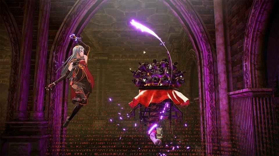 Scarlet Nexus - Kasane Story Route Walkthrough