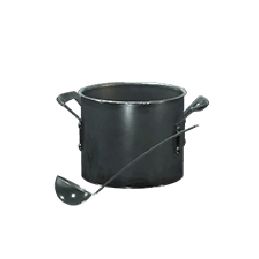 Scarlet Nexus Sturdy Pot and Ladle