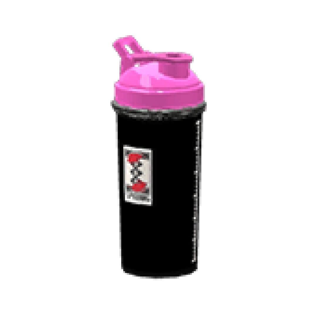 Scarlet Nexus Pink Drink Bottle