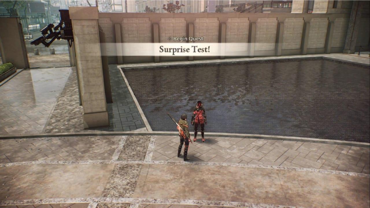 Scarlet Nexus Yuito-Surprise-Test