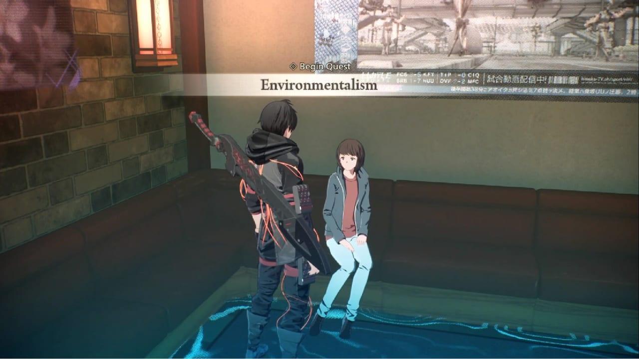 Scarlet Nexus Environmentalism-Pic