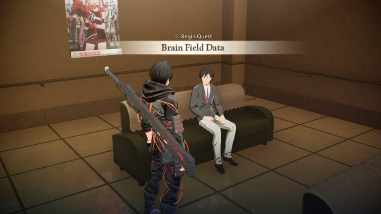 Scarlet Nexus Brain-Field-Data