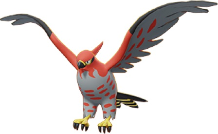 Pokemon UNITE - Talonflame