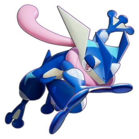 Pokemon UNITE - Greninja