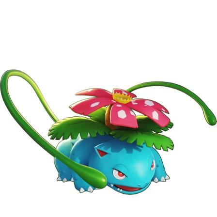 Pokemon UNITE - Venusaur