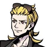 NEO: The World Ends with You - Shiba Miyakaze Character Icon