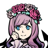 NEO: The World Ends with You - Coco Atarashi Character Icon