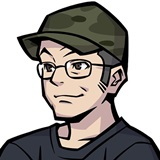 NEO: The World Ends with You - Ken Doi Character Icon