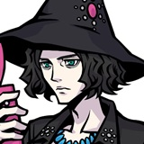 NEO: The World Ends with You - Kaie Ono Character Icon