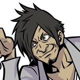 NEO: The World Ends with You - Tanzo Kubo Character Icon