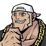 NEO: The World Ends with You - Kaichi Susukichi Character Icon