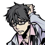 NEO: The World Ends with You - Fuya Kawahara Character Icon