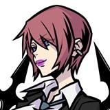NEO: The World Ends with You - Uzuki Yashiro Character Icon
