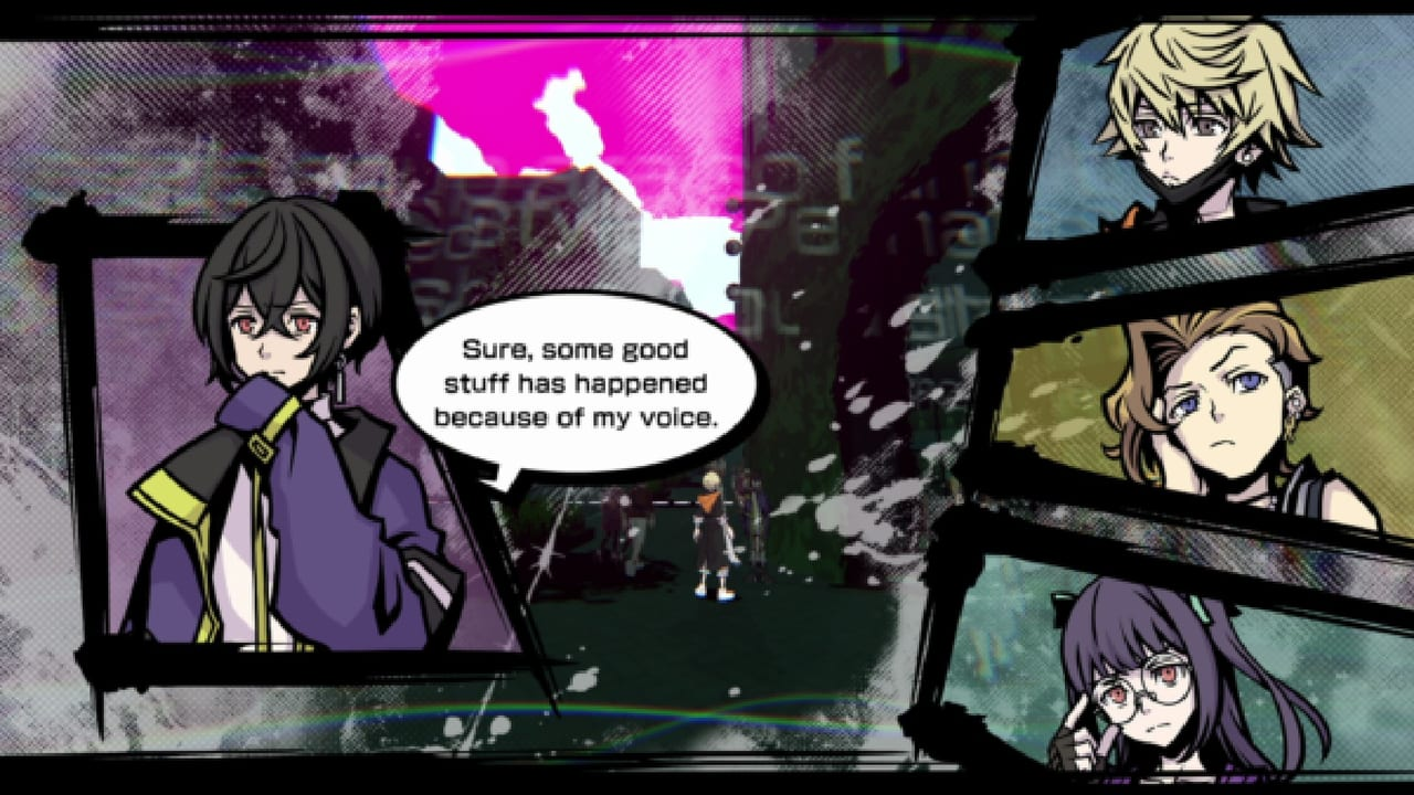 NEO: The World Ends with You  – Eiru
