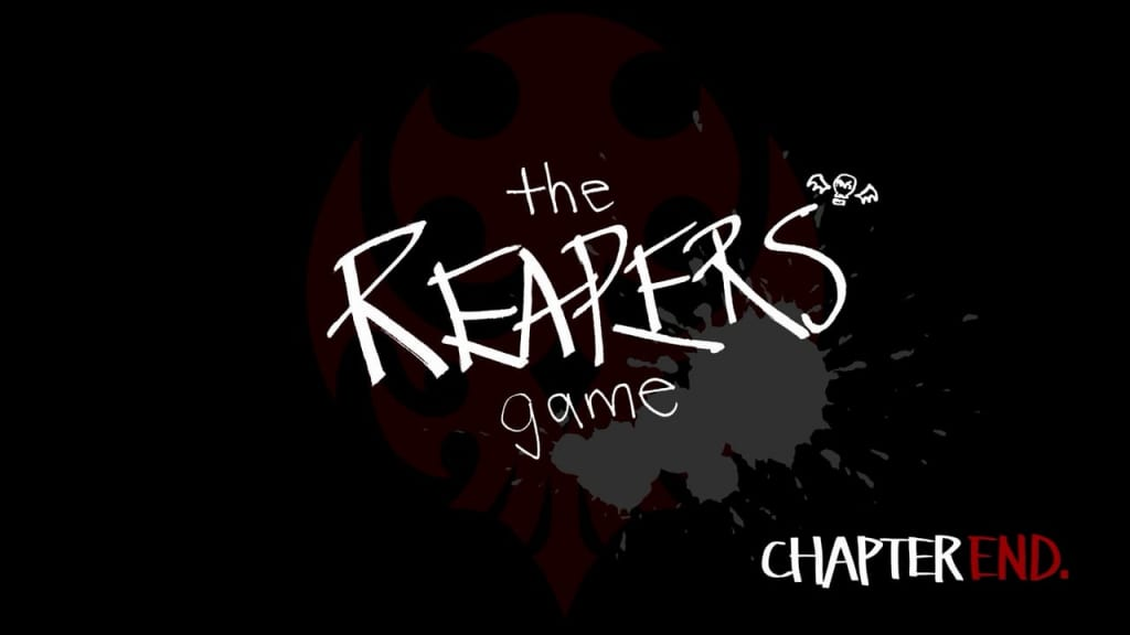 NEO: The World Ends with You - Week 1, Day 1: The Reaper's Game