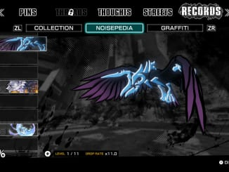 NEO: The World Ends with You - Decadraven Stats and Abilities