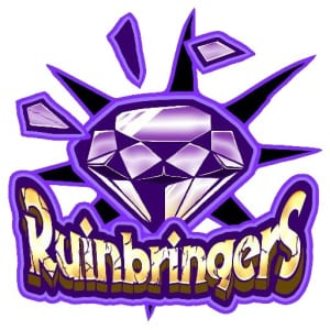 NEO: The World Ends with You - Ruinbringers Team Icon