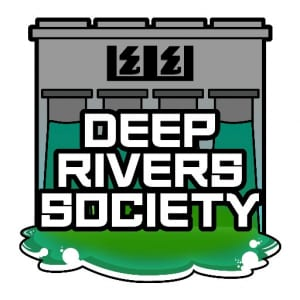 NEO: The World Ends with You - Deep Rivers Society Team Icon