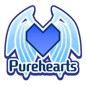 NEO: The World Ends with You - Purehearts Team Icon
