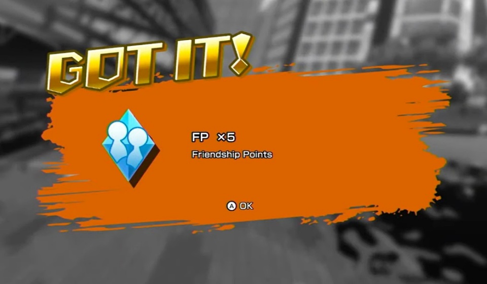 NEO: The World Ends With You - Social Network Side Quest Rewards