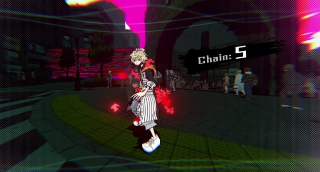 NEO: The World Ends With You - How to Increase Chain Battle Limit