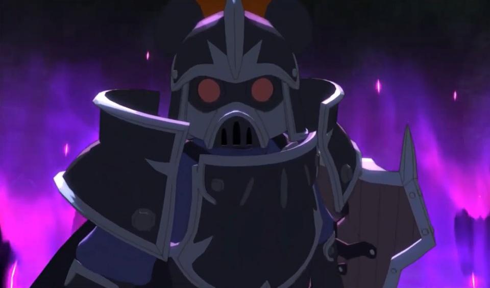 Ni no Kuni 2: Revenant Kingdom - Black Knight Boss Guide