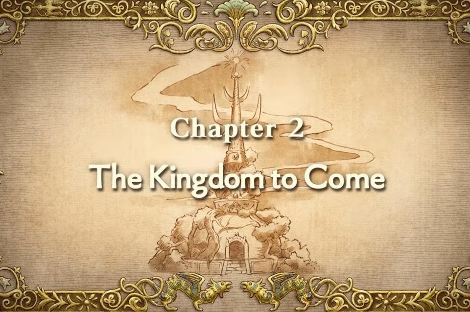 Ni no Kuni 2: Revenant Kingdom - Chapter 2: The Kingdom to Come Walkthrough