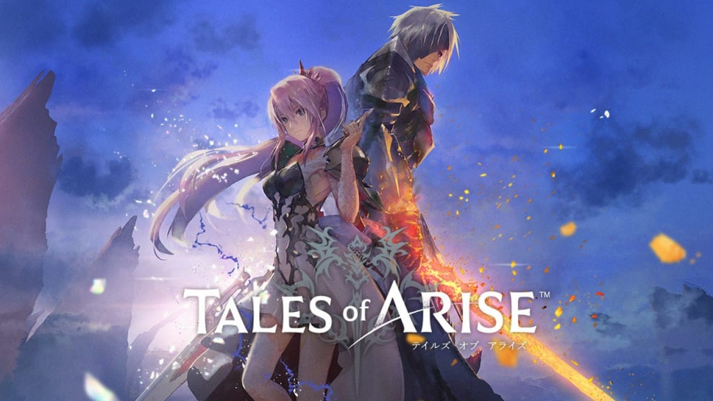 Tales of Arise - How to Defeat Lord Ganabelt Valkyris Boss Guide