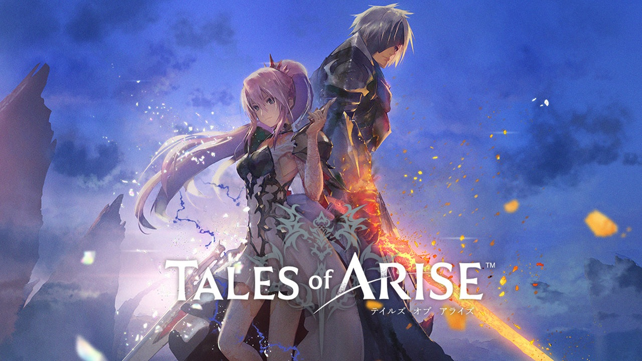 Tales of Arise - Can You Transfer Save Data from the Demo?