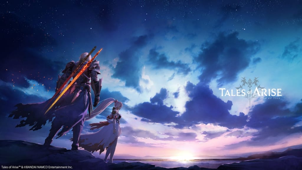 Tales of Arise - Game Overview