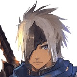Tales of Arise - Alphen Character Icon