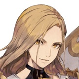 Tales of Arise - Kisara Character Icon
