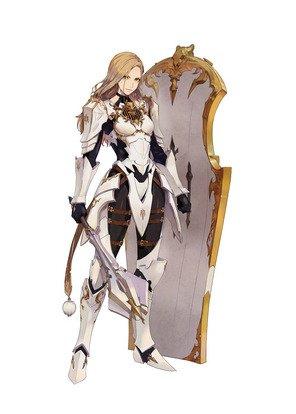 Tales of Arise - Kisara Character Full Body