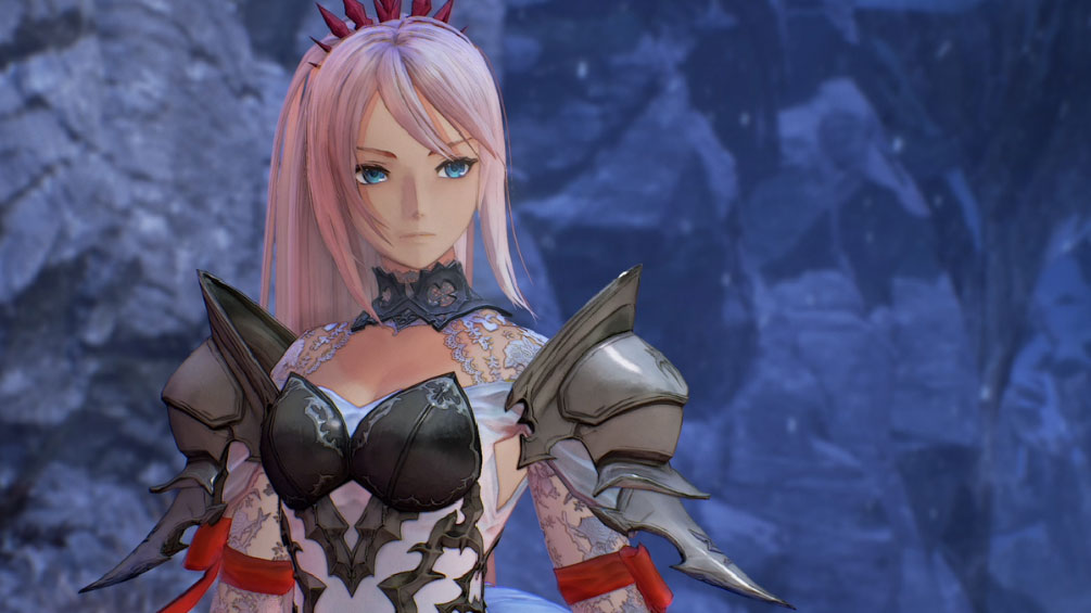Tales of Arise - Shionne Character Overview