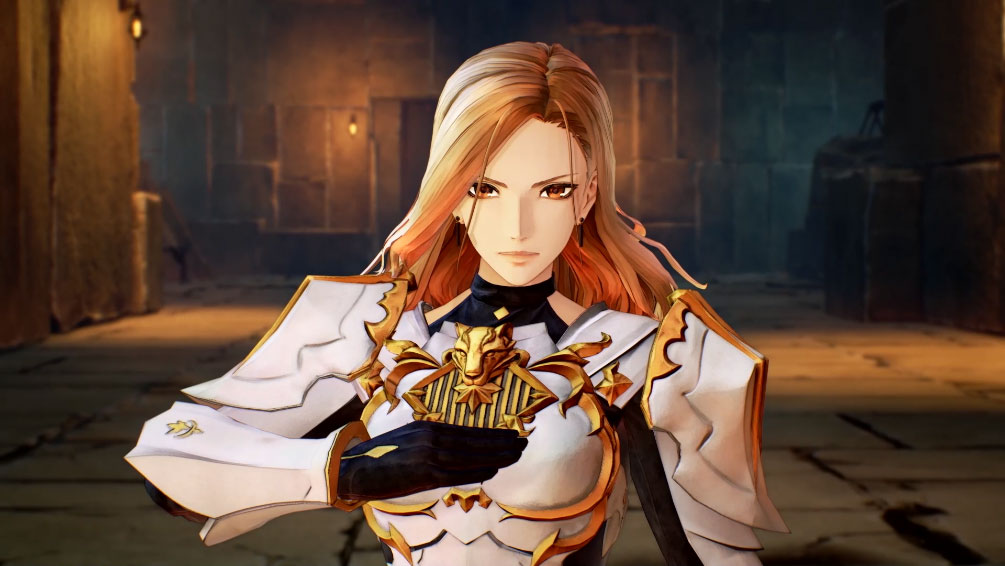 Tales of Arise - Kisara Character Overview