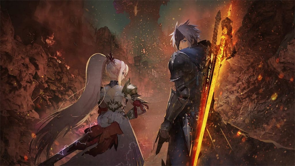Tales of Arise - Demo Version
