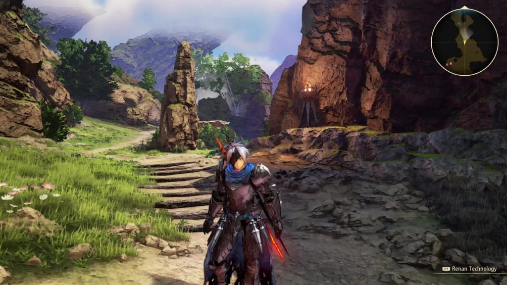 Tales of Arise - Difficulty Modes