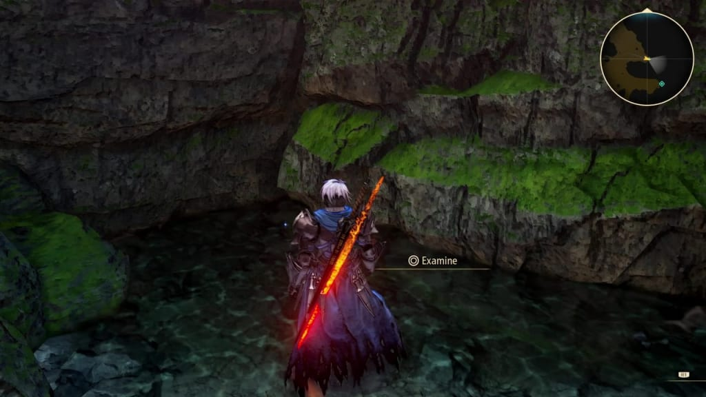 Tales of Arise - Pond Location 1