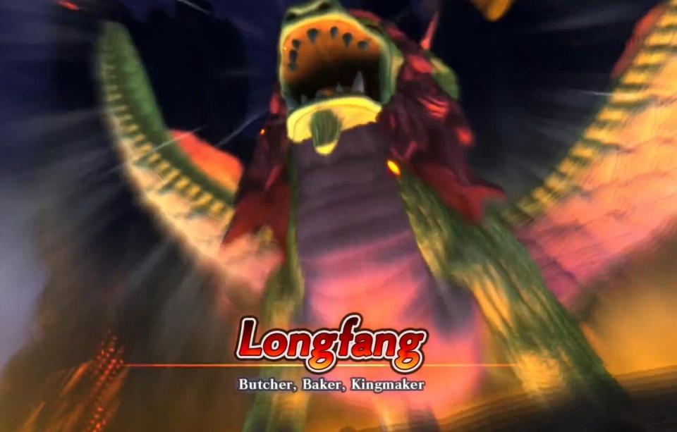 Ni no Kuni 2: Revenant Kingdom - Longfang Boss Guide
