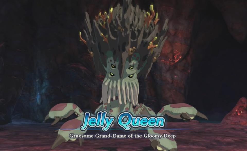 Ni no Kuni 2: Revenant Kingdom - Jelly Queen Boss Guide