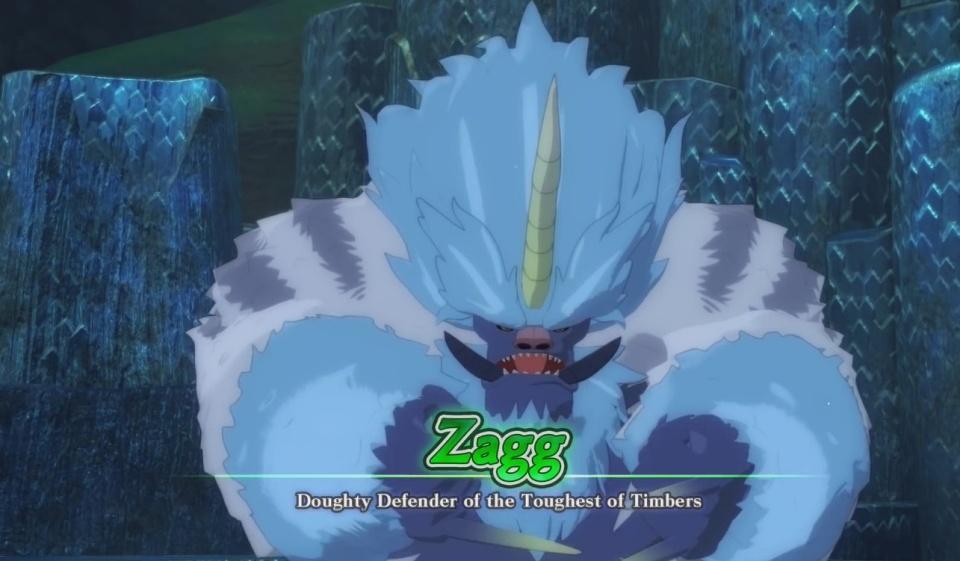Ni no Kuni 2: Revenant Kingdom - Zagg Boss Guide