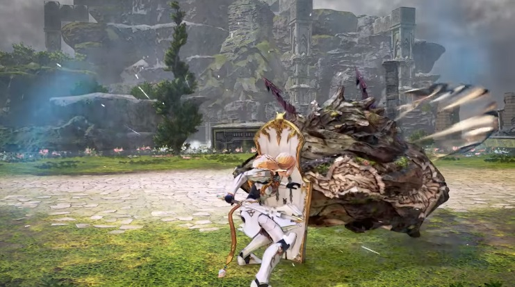 Tales of Arise - Perfect Guard
