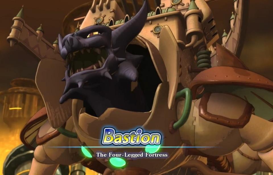 Ni no Kuni 2: Revenant Kingdom - Bastion Boss Guide