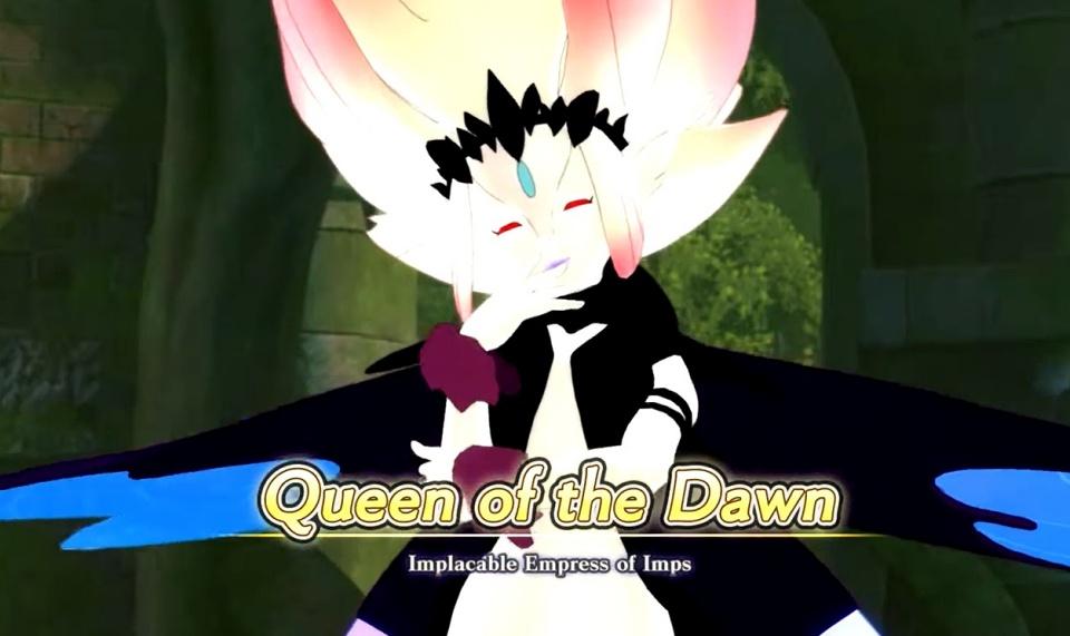 Ni no Kuni 2: Revenant Kingdom - Queen of the Dawn Boss Guide