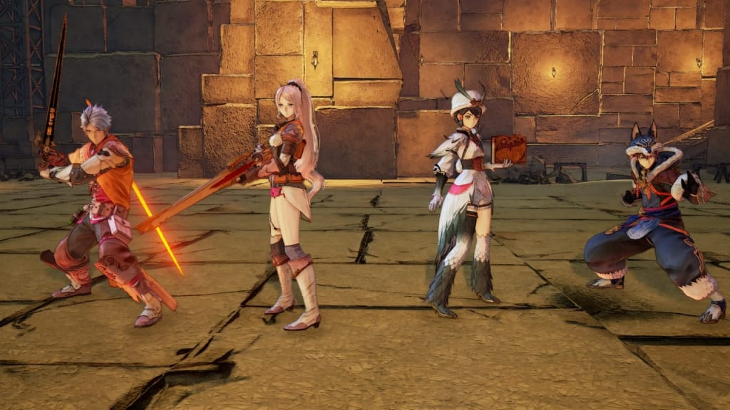 Tales of Arise - Premium Outfit Costume for All Characters 1