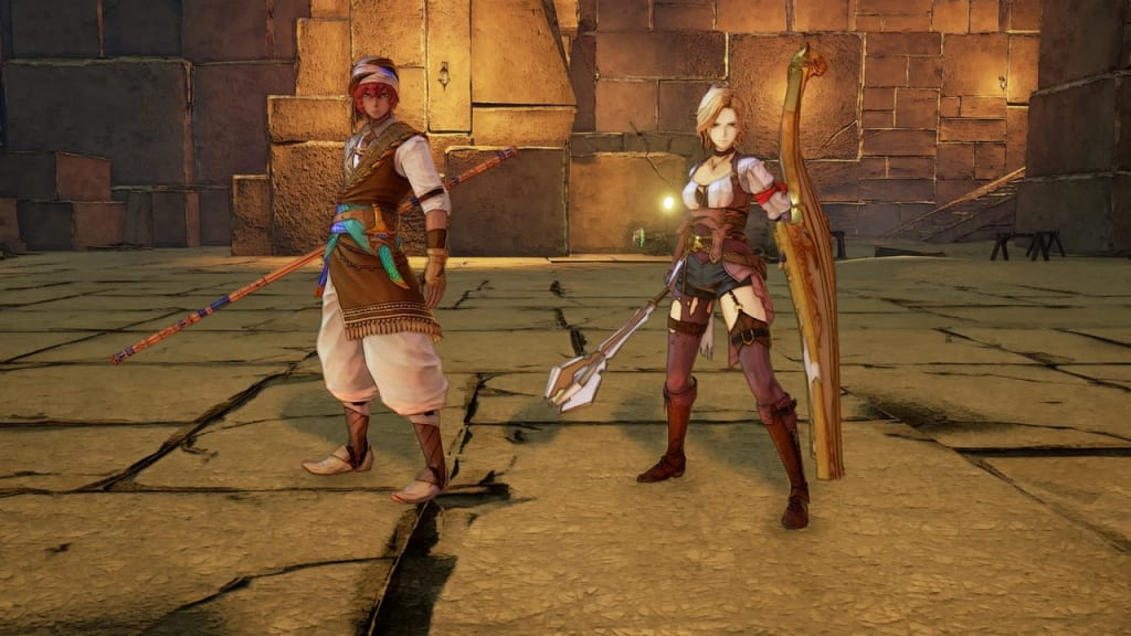 Tales of Arise - Premium Outfit Costume for All Characters 2
