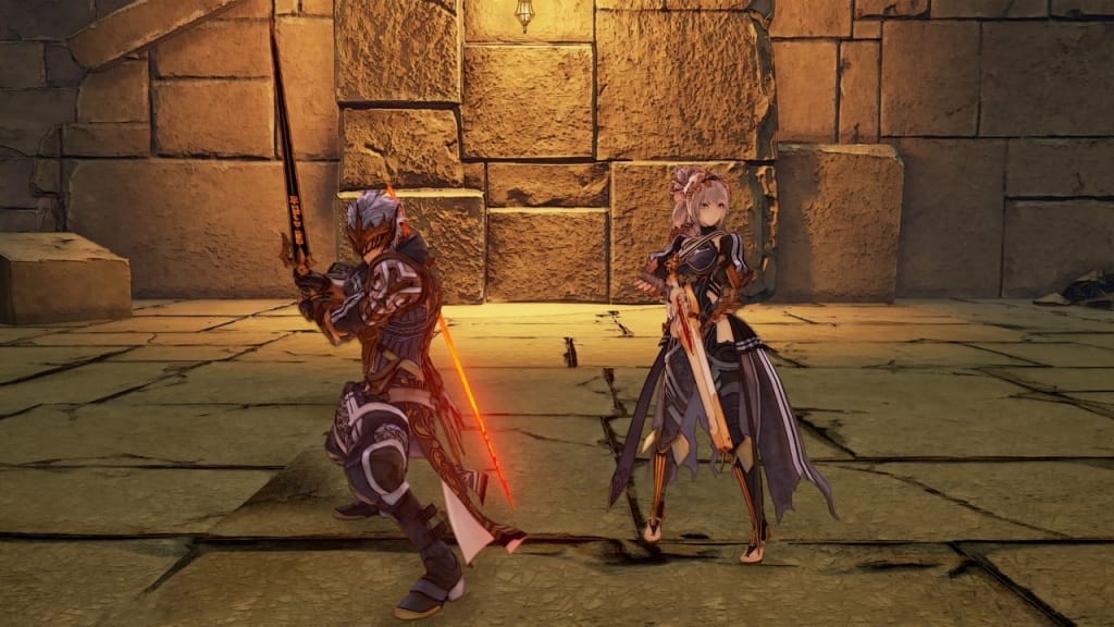 Tales of Arise - Premium Outfit Costume for All Characters 3