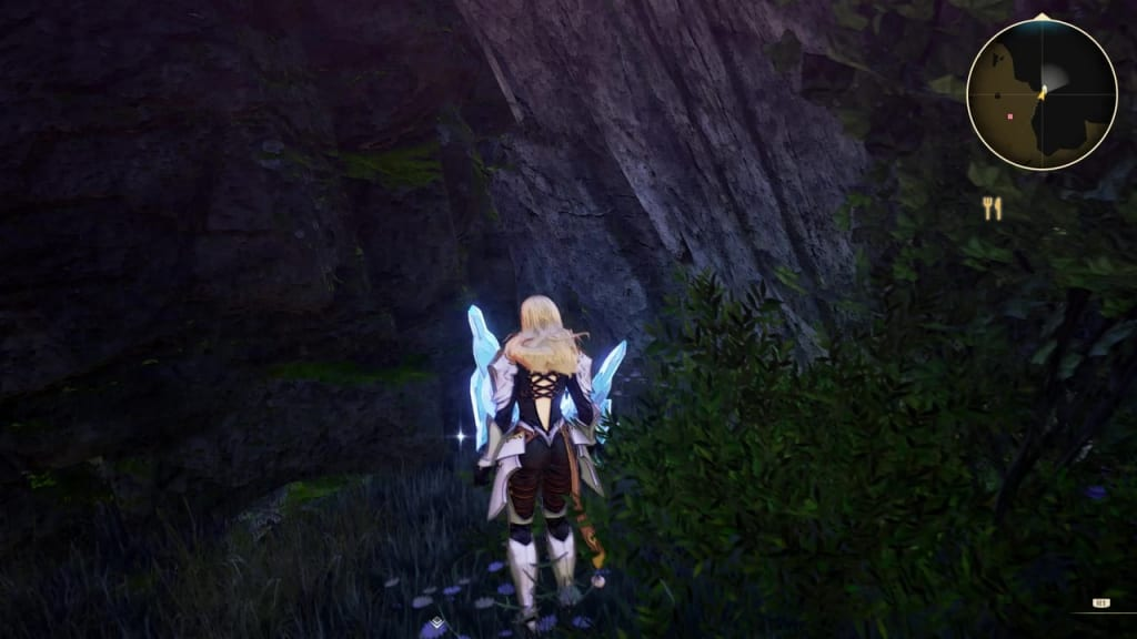 Tales of Arise - Mineral Deposit Location 7