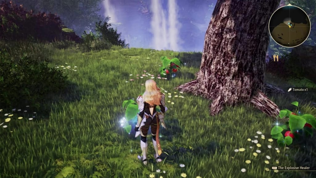 Tales of Arise - Plant Location 10