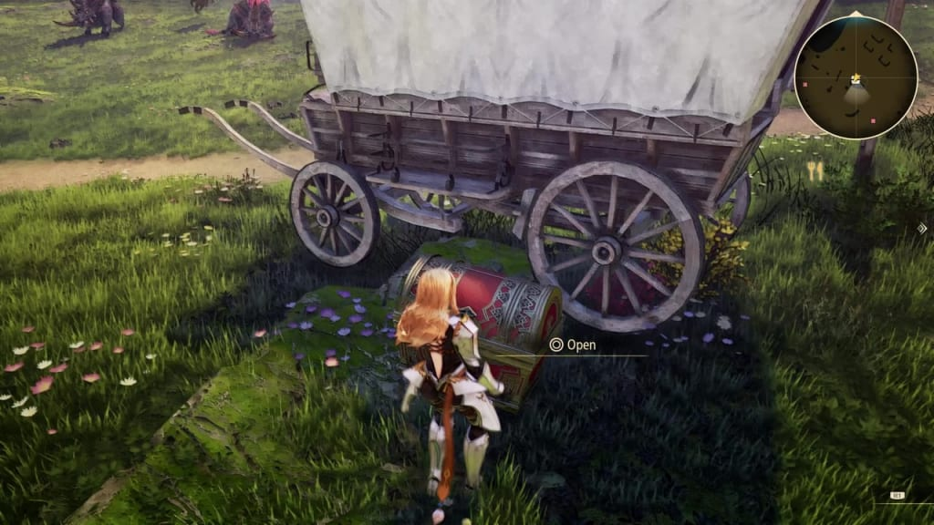 Tales of Arise - Chest Location 10